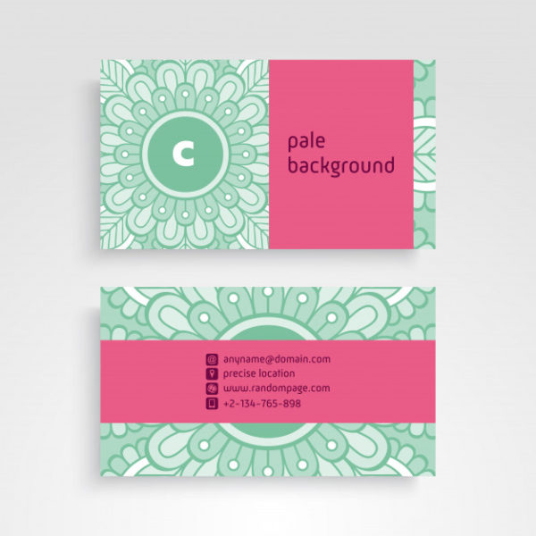 cheap printed thick cards